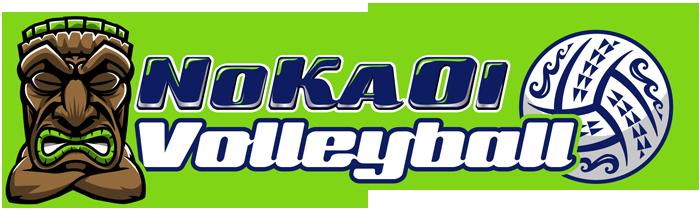 NoKaOi Volleyball